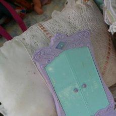 Barbie y Ken: ARMARIO MATTEL 2004 BARBIE. Lote 207525897