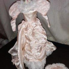 Barbie y Ken: VESTIDO DE DAMA PARA BARBIE. Lote 207662066