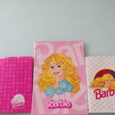 Barbie y Ken: BARBIE. 2 SETS CLUB BARBIE.. Lote 207765336