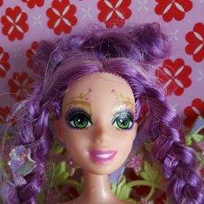 Barbie y Ken: MUÑECA BARBIE FAIRTOPIA-HADA. Lote 207997200