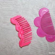 Barbie y Ken: BARBIE - ACESSORIOS MUÑECAS. Lote 209795855