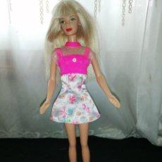 Barbie y Ken: BARBIE AÑOS 90. Lote 209847446