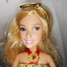 Barbie y Ken: HERMANA DE BARBIE? ES DE MATTEL. Lote 209847720