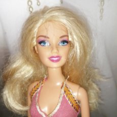 Barbie y Ken: BARBIE ARTICULADA. Lote 209847937