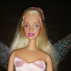 Barbie y Ken: BARBIE HADA. Lote 210202938