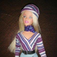 Barbie y Ken: BARBIE CHIC CORDUROU COOL 1990. Lote 210203096