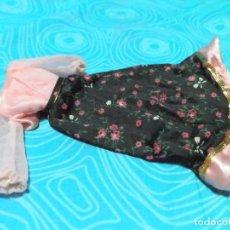 Barbie y Ken: VESTIDO VINTAGE DE MUÑECA BARBIE. Lote 210297248
