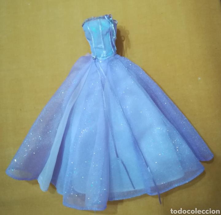 """Barbie y Ken: Vestido para Barbie """"La magia de Pegaso"""" - Foto 3 - 162803746"""
