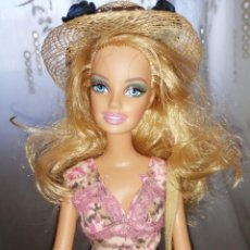 Barbie y Ken: PRECIOSA BARBIE. Lote 210395285