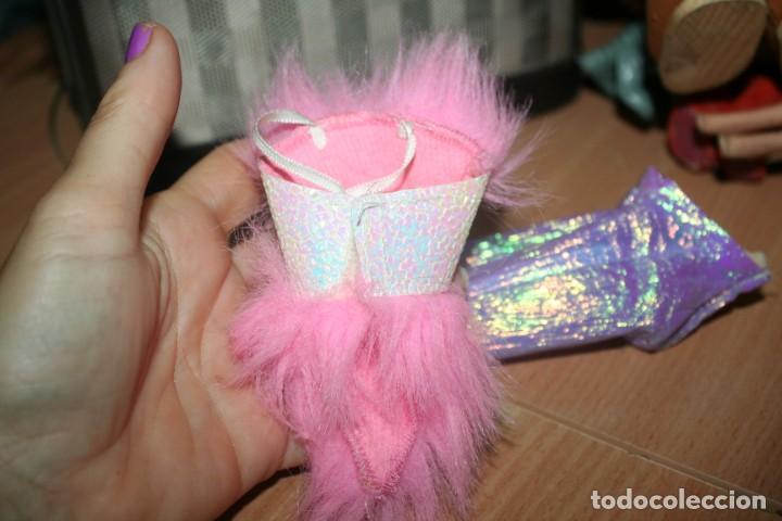 Barbie y Ken: ropa muñeca barbie - Foto 2 - 210554948
