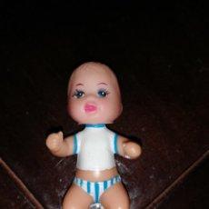 Barbie y Ken: BEBE BARBIE. Lote 210657850