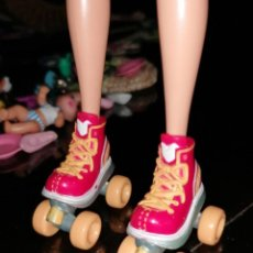 Barbie y Ken: PATINA BARBIE?. Lote 210657972