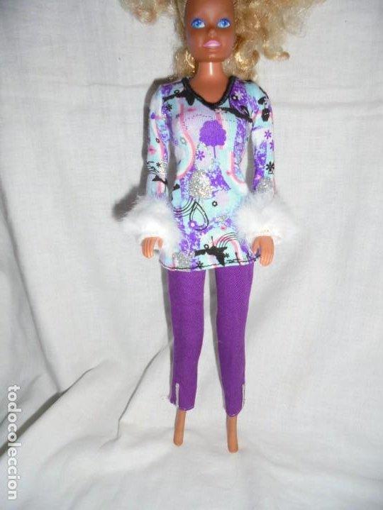 CONJUNTO BARBIE ? MUÑECA NO INCLUIDA (Juguetes - Muñeca Extranjera Moderna - Barbie y Ken - Vestidos y Accesorios)