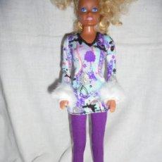 Barbie y Ken: CONJUNTO BARBIE ? MUÑECA NO INCLUIDA. Lote 210750591