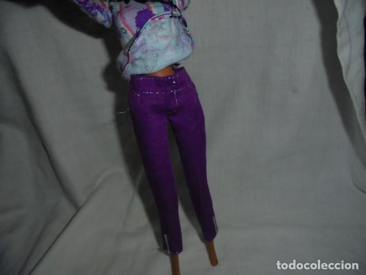 Barbie y Ken: CONJUNTO BARBIE ? MUÑECA NO INCLUIDA - Foto 6 - 210750591