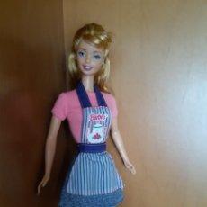 Barbie y Ken: BARBIE DE LOS 90. Lote 211403570