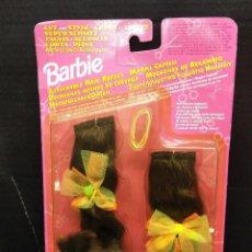 Barbie y Ken: MECHONES DE BARBIE DE MATTEL AÑO 1994. Lote 211426679