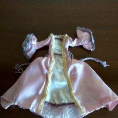 Barbie y Ken: VESTIDO LARGO PARA MUÑECA BARBIE. Lote 211514395