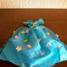 Barbie y Ken: VESTIDO LARGO PARA MUÑECA BARBIE. Lote 211514567