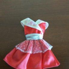 Barbie y Ken: VESTIDO CORTO PARA MUÑECA BARBIE.. Lote 211515122