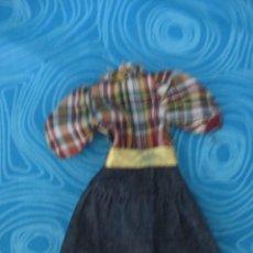 Barbie y Ken: VESTIDO BARBIE O SIMILAR. Lote 212325415