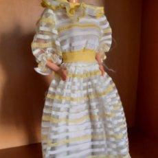 Barbie y Ken: VESTIDO BARBIE DARLING. Lote 212773653