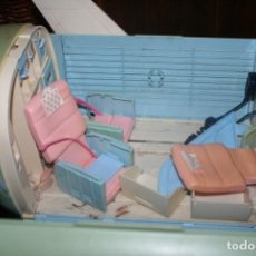 Barbie y Ken: AVION ORIGINAL MUÑECA BARBIE. Lote 213129220