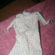 Barbie y Ken: VESTIDO MUÑECA BARBIE O FAMILIA FELIZ MATTEL 1985. Lote 213822796