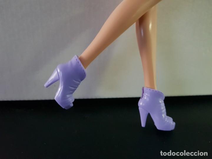 ZAPATOS BARBIE (Juguetes - Muñeca Extranjera Moderna - Barbie y Ken - Vestidos y Accesorios)