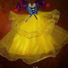 Barbie y Ken: VESTIDO Y ZAPATOS PARA BARBIE- NUEVOS. Lote 214518520