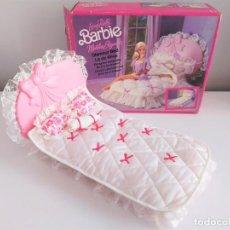 Barbie y Ken: NUEVA CAMA DE BARBIE DE MATTEL REF. 5620. Lote 214559915