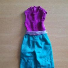 Barbie y Ken: MONO DE KEN MODELO BOGART. Lote 215009948