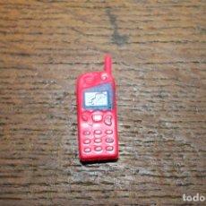Barbie et Ken: TELÉFONO MÓVIL DE BARBIE. Lote 215118417