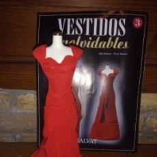 Barbie y Ken: VESTIDOS INOLVIDABLES PARA BARBIE PRETTY WOMAN LEER DESCRIPCION. Lote 215748238