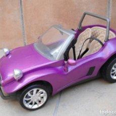 Barbie y Ken: BUGGY DUNE JAMAICA DE BARBIE - MATTEL 2003.. Lote 218417480
