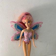 Barbie y Ken: BARBI. Lote 218606507