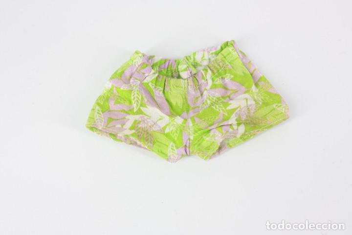 Barbie y Ken: Pantalones cortos / shorts sin marca válida para Barbie o similar - Foto 3 - 219137852