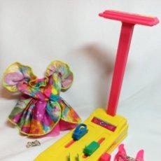 Barbie y Ken: LOTE DE MUÑECA SINDY DE HASBRO. Lote 219328857