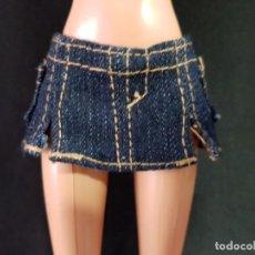 Barbie y Ken: FALDA BARBIE. Lote 220090450
