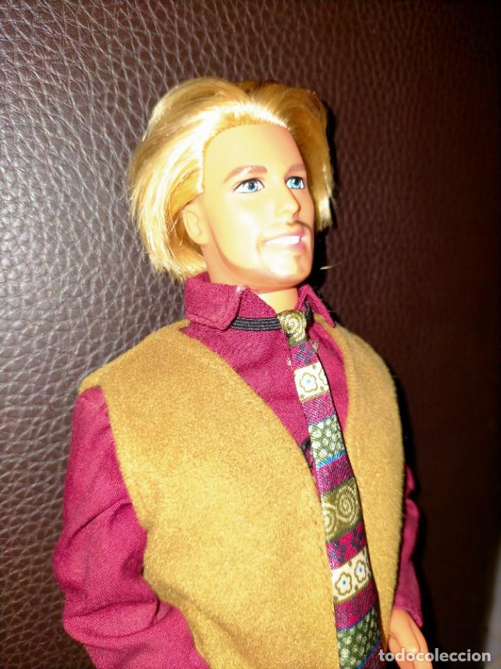 Barbie y Ken: Ken barba mágica - Foto 2 - 220761048