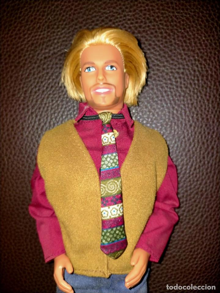 Barbie y Ken: Ken barba mágica - Foto 3 - 220761048