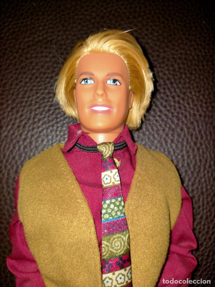 Barbie y Ken: Ken barba mágica - Foto 4 - 220761048