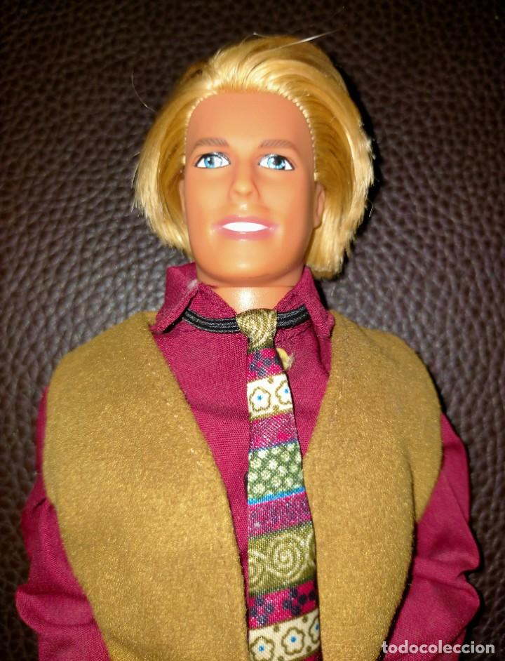 Barbie y Ken: Ken barba mágica - Foto 6 - 220761048