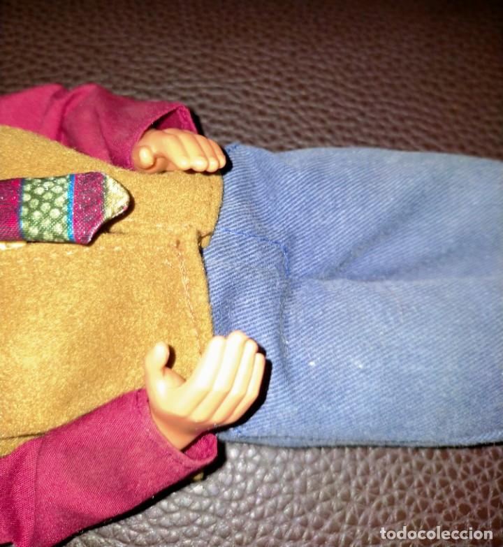 Barbie y Ken: Ken barba mágica - Foto 7 - 220761048