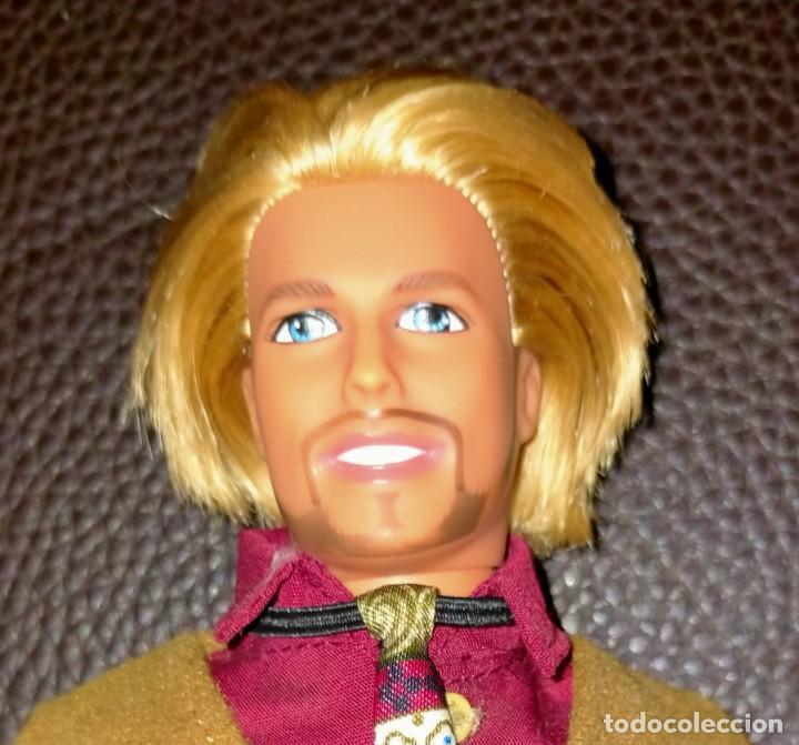Barbie y Ken: Ken barba mágica - Foto 8 - 220761048