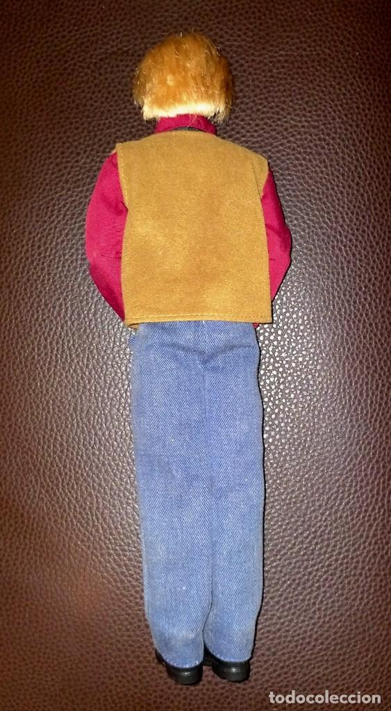 Barbie y Ken: Ken barba mágica - Foto 10 - 220761048