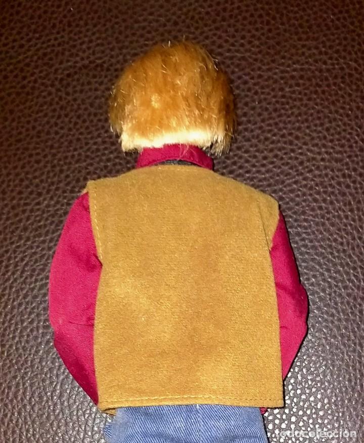 Barbie y Ken: Ken barba mágica - Foto 11 - 220761048