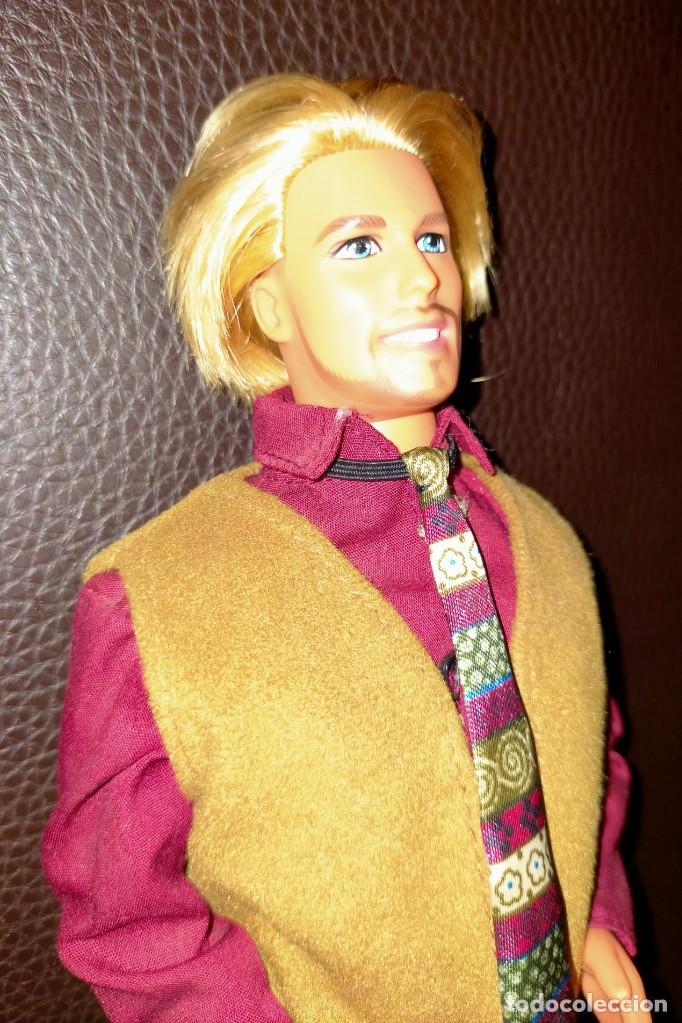 Barbie y Ken: Ken barba mágica - Foto 12 - 220761048