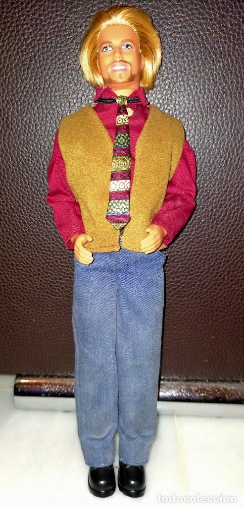 Barbie y Ken: Ken barba mágica - Foto 13 - 220761048