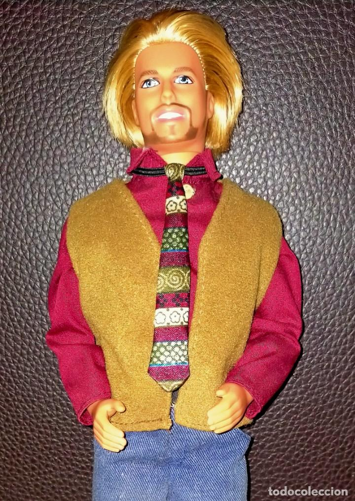 Barbie y Ken: Ken barba mágica - Foto 14 - 220761048